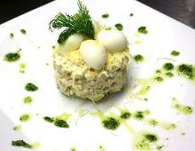 Salad pikantny