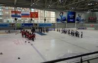 С 22 по 28 апреля в Самаре прошли матчи финального этапа первенства России по хоккею среди клубных команд юношей до 13 лет.